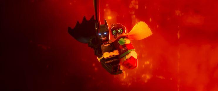 Lego Batman, le Film de Chris McKay - 007