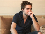 Robert Pattinson in Japan
