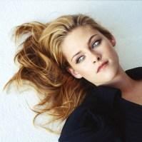 Kristen Stewart avant Edward Cullen