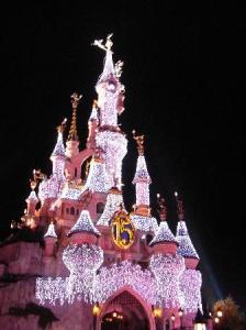 Disney By The Night...pas trop le choix dans notre cas ^^