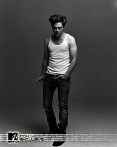 Robert Pattinson un dossier en béton qui fait un carton !