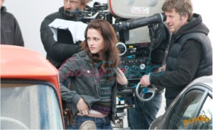 BELLA DANS NEW MOON