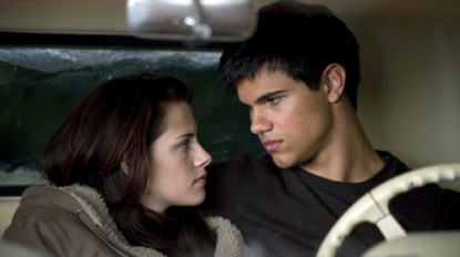 NEW MOON- JACOB ET BELLA