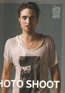 ROBERT PATTINSON IS SO SEXY, IS SO GOOD !