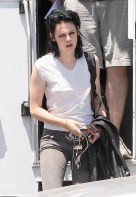 RUNAWAY- ON OUBLIE PAS KRISTEN !
