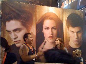 Comic Con 09