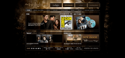 THE WORLD OF TWILIGHT- SITE OFFICIEL !