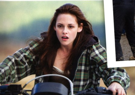 PLEINS DE PHOTOS DU NEW MOON COMPANION EN HQ !!