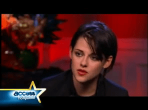 KRISTEN ET ROB: L'INTERVIEW D'ACCESS HOLLYWOOD EN FRANÇAIS