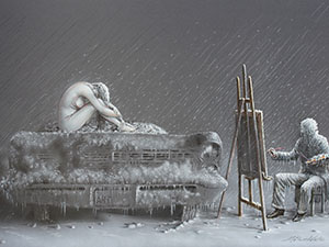 Art Monaco 2015
