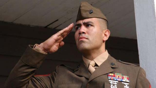 JW Cortes Soldier