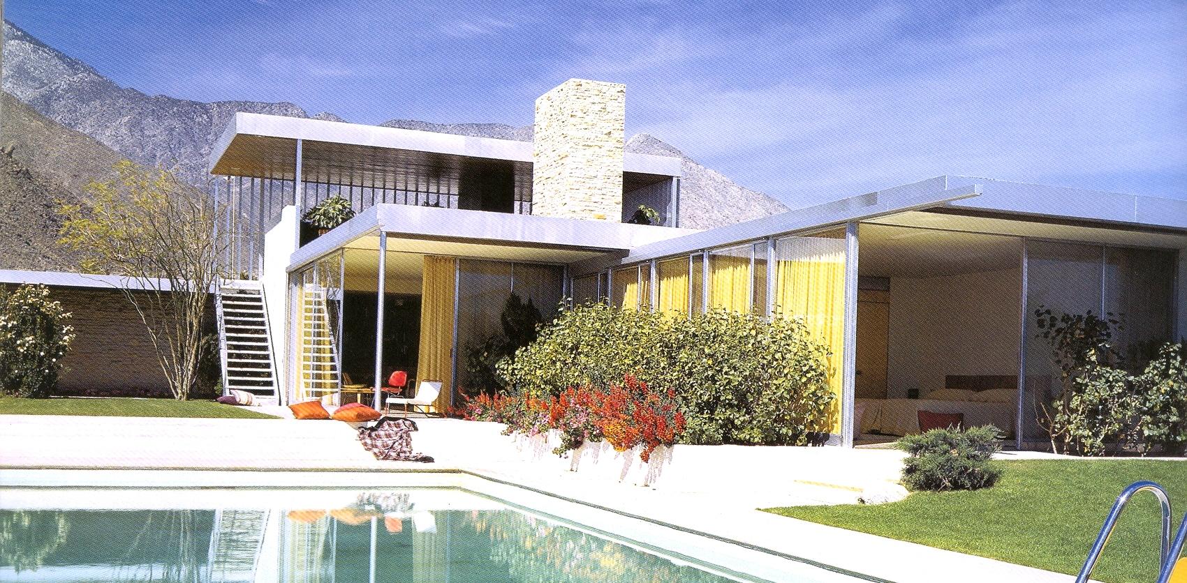La arquitectura de Richard Neutra 18921970 El sueo americano  Pedro da Cruz