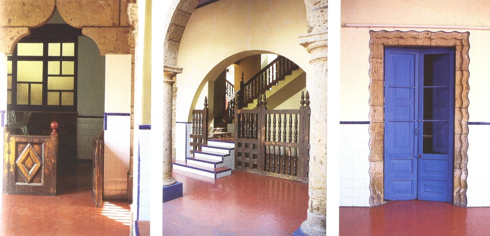 La obra de Luis Barragn 19021988 Arquitecto de la luz y el color  Pedro da Cruz