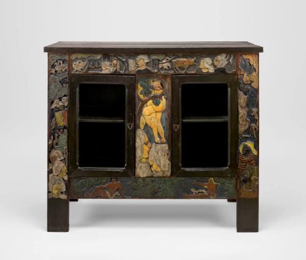 Art Institute Di Chicago Gauguin Tutto Tondo - Artepi