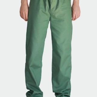Operační kalhoty zelené