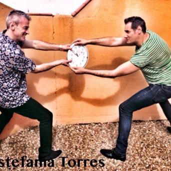 Obra: Instantes Textos: Paloma Pedrero, Sandro Cordero, Nestor Villazón. Foto:Estefania Torres