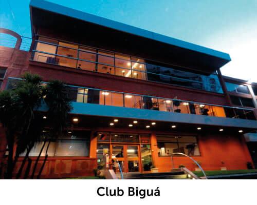 Club Biguá