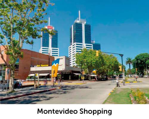 Montevideo Shopping