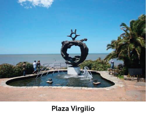 Plaza Virgilio