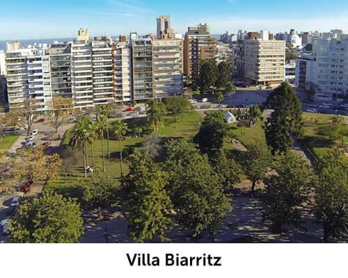 Villa Biarritz