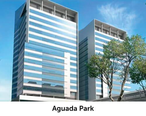 Aguada Park Leyenda
