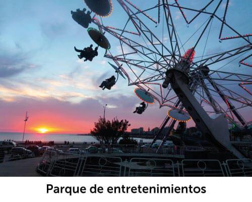 Juegos del Parque Rodó