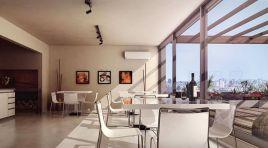 Apartamento MUY AMPLIO en La Blanqueada con Renta