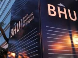 BHU Banco Hipotecario del Uruguay
