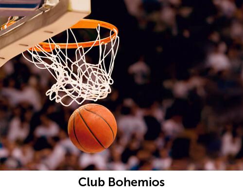 Entorno Club Bohemios