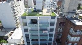 Estrene YA en Pocitos últimas 2 unidades en Piso 9, todo al frente con amplia terraza y vista