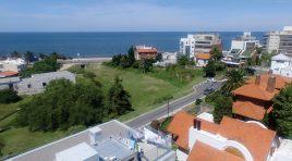 Lanzamiento entre Malvín y Punta Gorda – Horizonte Sol