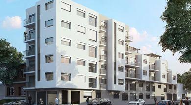 rapallo fachada Apartamento con renta