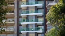 Apartamento 2 Dormitorios en Pocitos próximo a la Rambla y Villa Biarritz