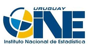 Logo INE Instituto Nacional de Estadistica unidad indexada