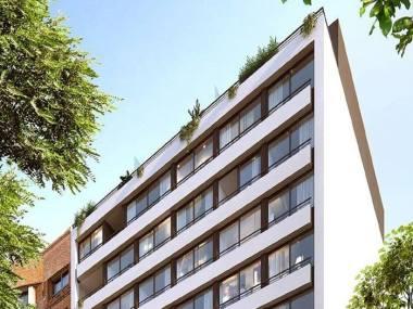 soleil plaza fachada arriba