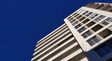 Torre Bahia fachada
