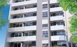 Cenit fachada