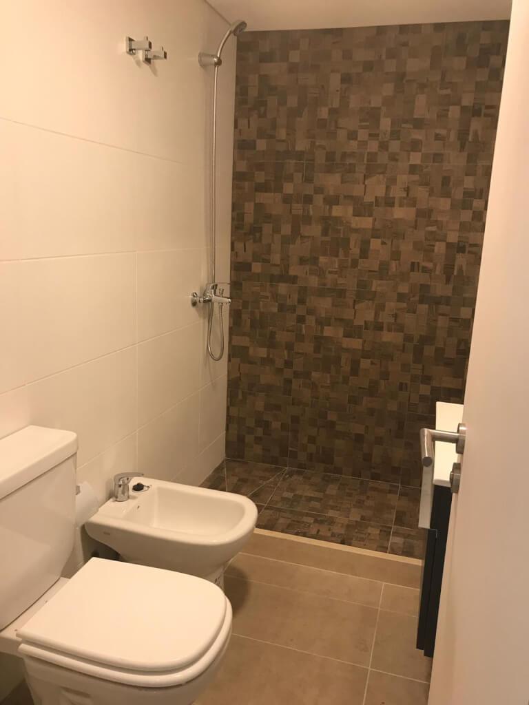 Cenit baño