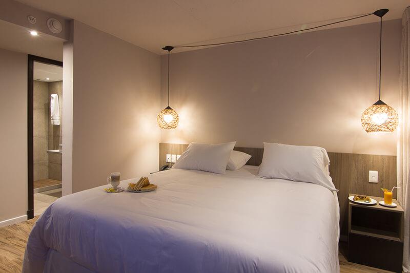 condo hotel habitacion