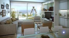 Lanzamiento en Parque Rodó, apartamentos equipados desde US$ 135.000