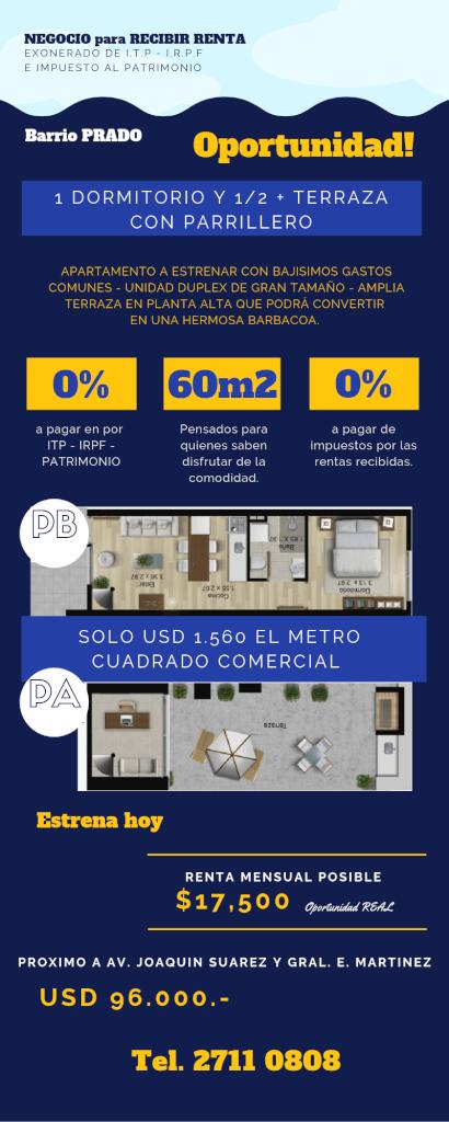 Verde Prado Inversor infografia