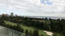 Penthouse único en un lugar exclusivo de Montevideo