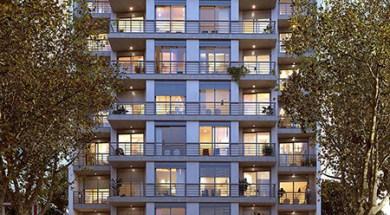 Ventura 810 fachada