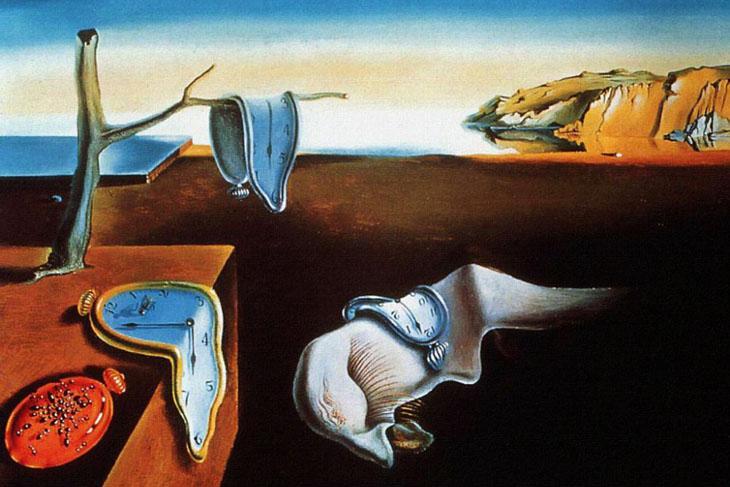 Surrealismo (1924-1950) – Arte Moderna