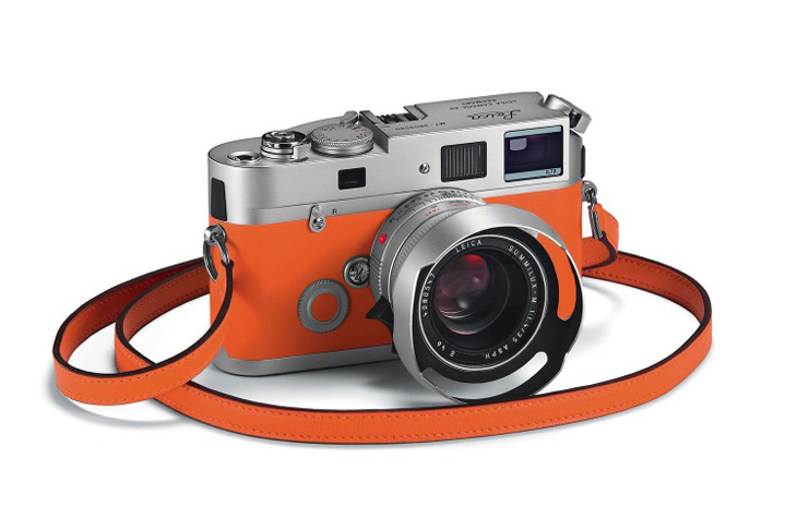 Hermès and Leica Limited Edition