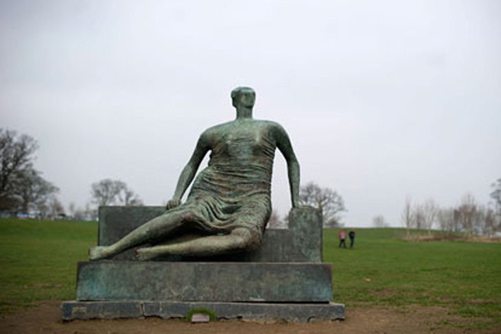 Crise na Europa chega ao mundo da arte pública