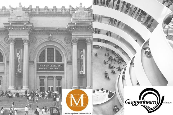 Met e Guggenheim disponibilizam para download mais de 700 livros de arte