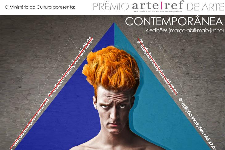 Prêmio Arte|Ref de Arte Contemporânea