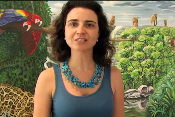 Anima Animal – Fernanda Eva