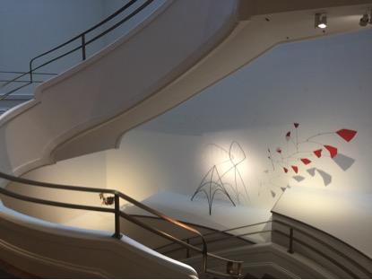 Art Noveau - Alexandre Calder